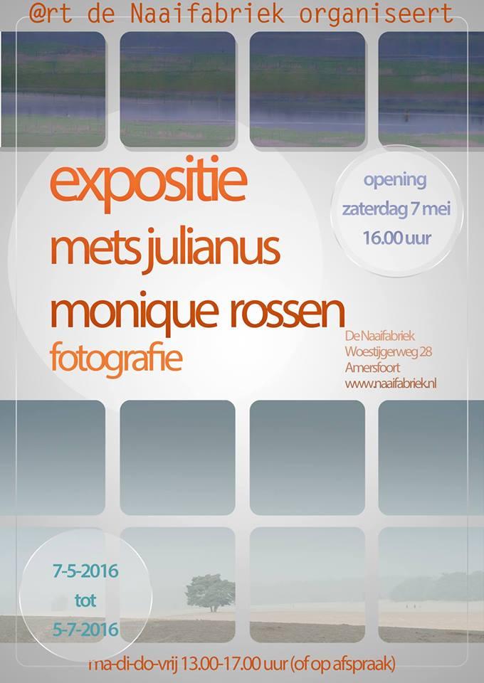 Expositie Amersfoort